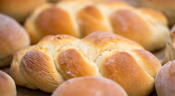 Challah Feature